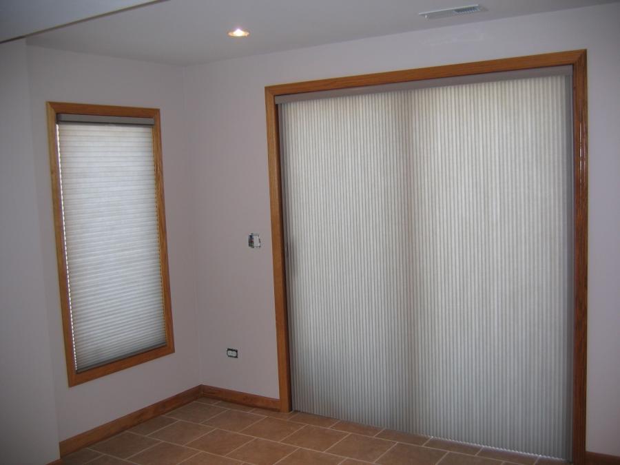 Images Of Window Treatment Ideas 2592x1944 Patio Door Source