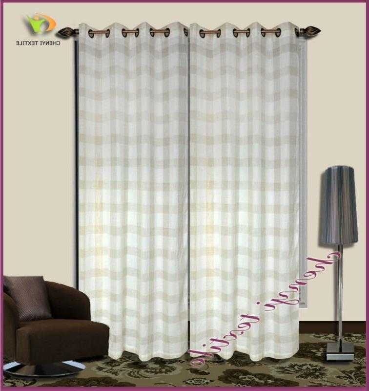Latest Curtain Designs Photos