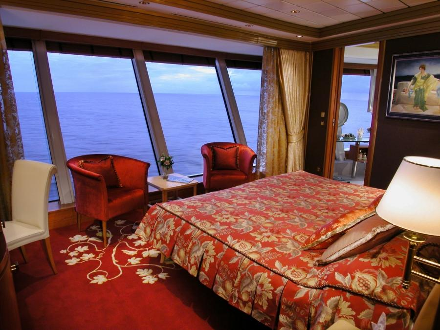 Norwegian Cruise Line Room Photos