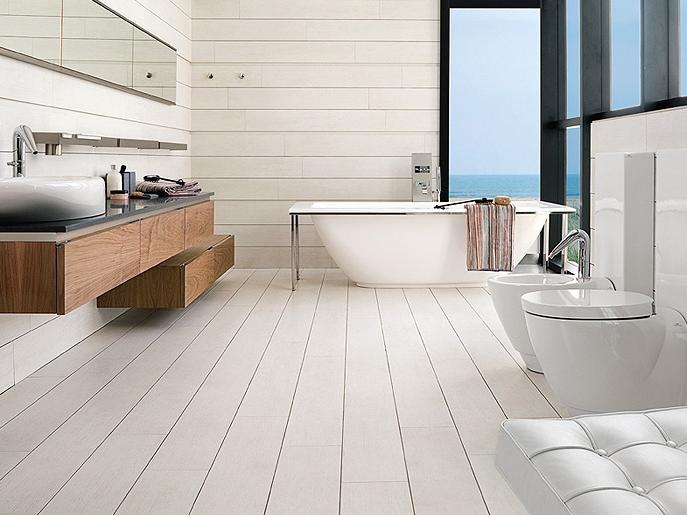 Elegant Bathroom Design Ideas For Beach House Beach Home Source