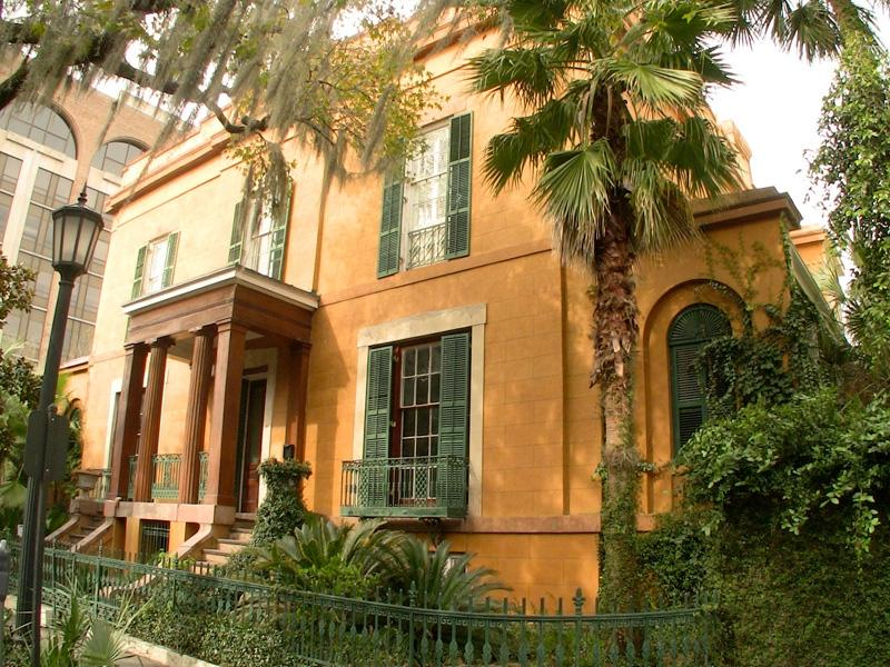 Sorrel weed house photos for House tours in savannah ga