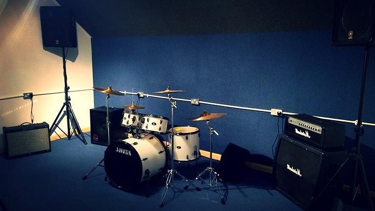 The Engine Rooms Rehearsal Studios London