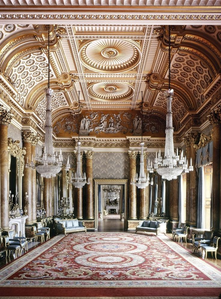 Interior Photos Of Windsor Castle