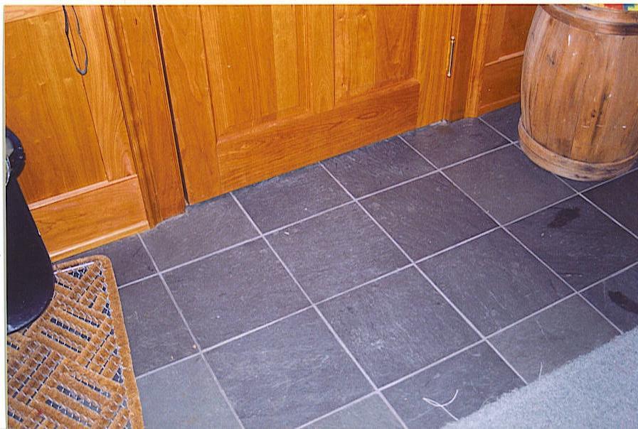 Photo Gallery Slate Flooring