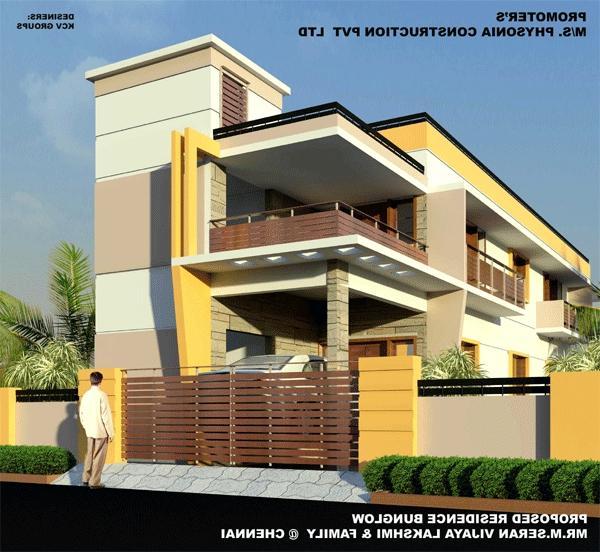 Artnlight Madras Terrace House Chennai: Individual Houses For Sale In Chennai With Photos