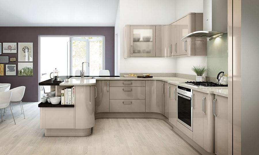 Kitchens Designed For Living