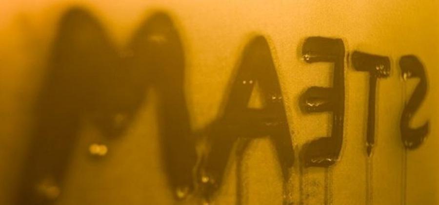 Photo mirror fog - Simple ways keep bathroom mirror fogging ...