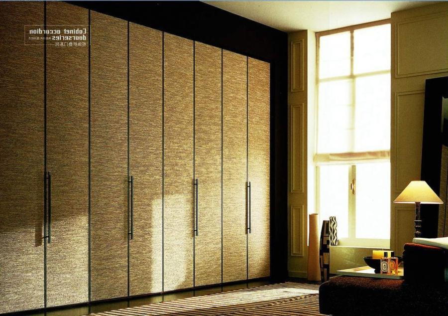 Accordion Closet Doors For Bedrooms : Closet door designs photos