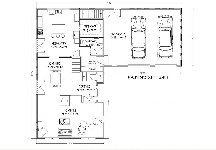 3000 sq ft house plans with photos floor plans 3000 square foot modern home design and