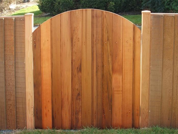 garden gates photos
