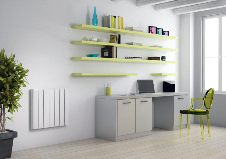 Photos decoration de bureau for Quelle couleur pour un bureau professionnel