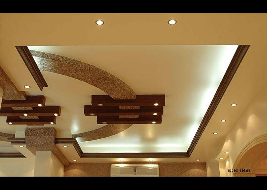 ... Pari False Ceiling ...