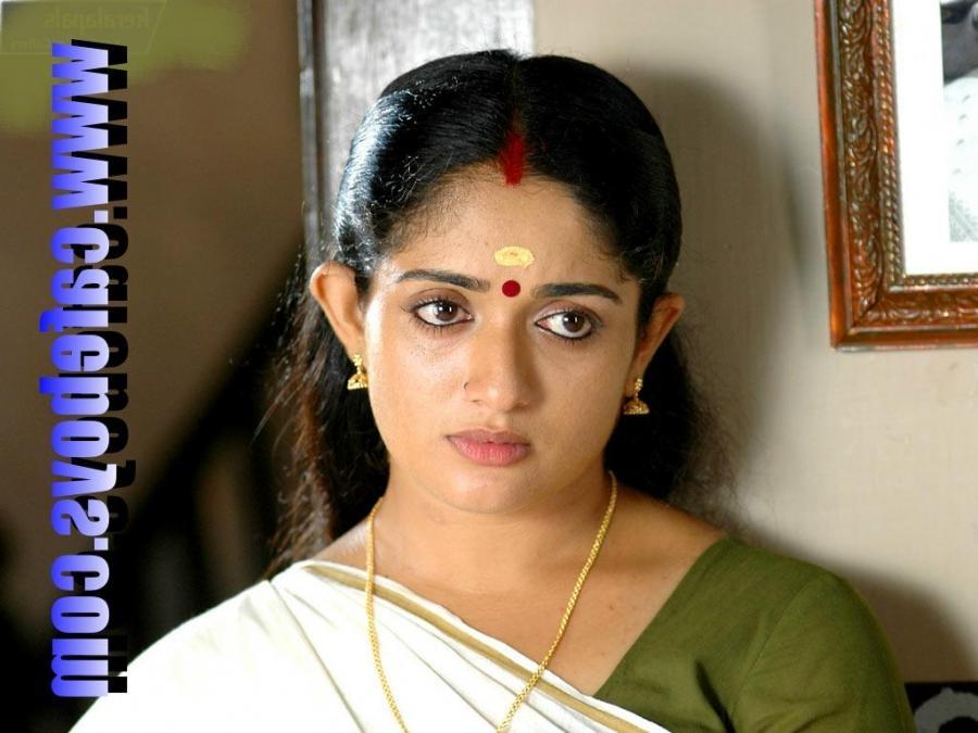 Celebrities Kavya Madhavan New: Kavya Madhavan Blue Film Photos Wallpapers
