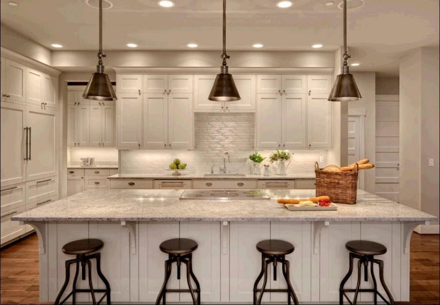 Off White Cabinets Kitchen Photos