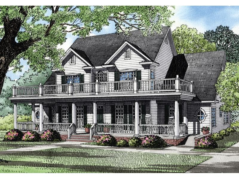 Southern plantation house plans with photos
