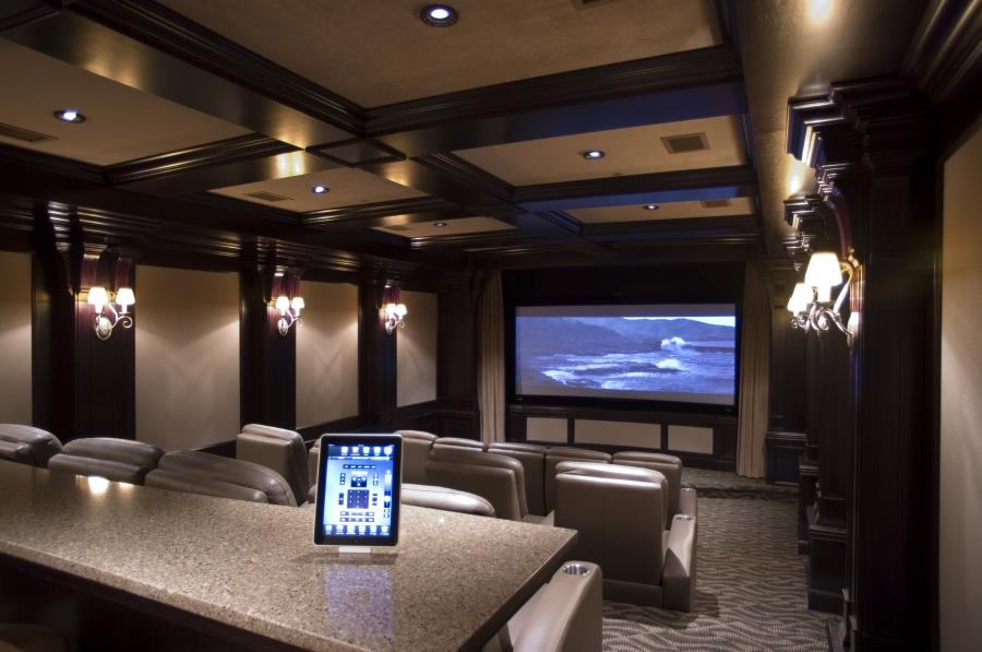 Photos of theaters interiors - Best home theater design inspiration ...