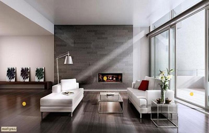 10 Minimalist Living Room Rejig Home Design  Trend Home ...
