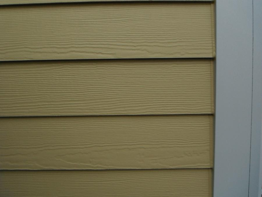 Fiber cement siding photos for Nichiha vs hardie