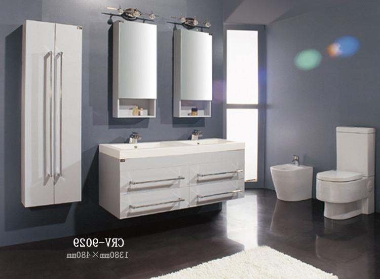 Bathroom Cabinet  Bathroom Vanities (CRV 9029)