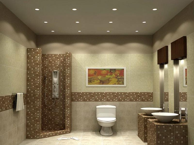 Bathroom designs photos small spaces for Bathroom ideas photo gallery small spaces