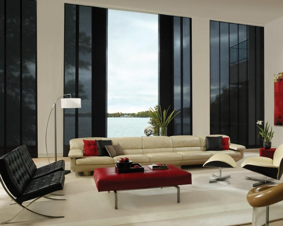 Luxury Living Rooms With Home Furniture Design Idea