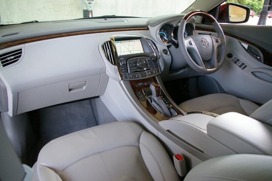 2010 buick lacrosse interior photos. Black Bedroom Furniture Sets. Home Design Ideas