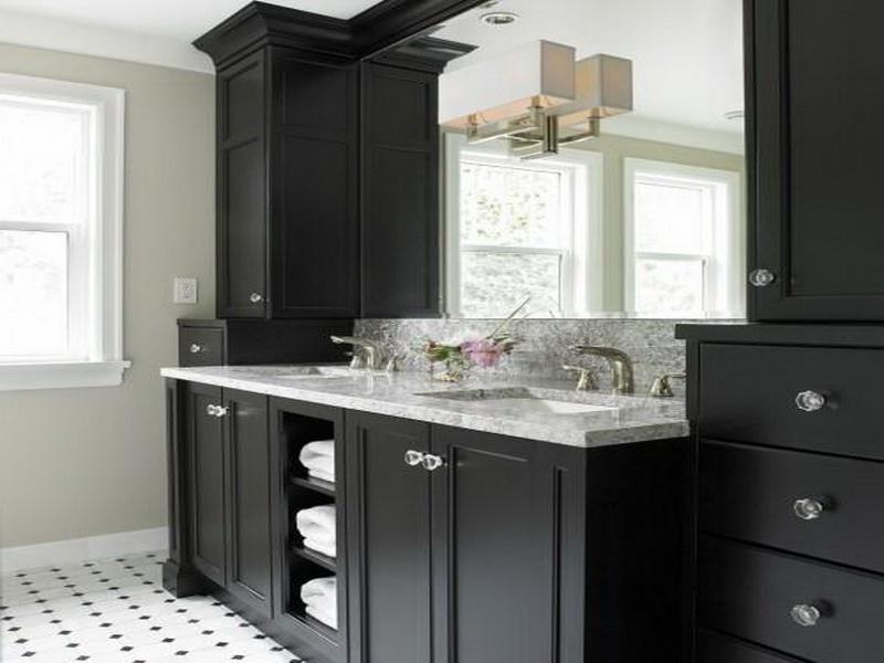 ... bathrooms vanity cabinets ...
