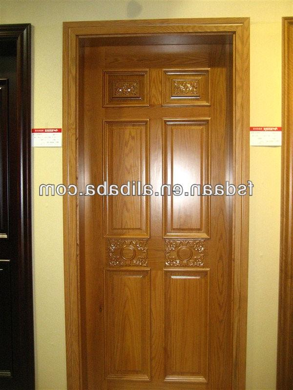 Front door designs photos in india for Indian main door
