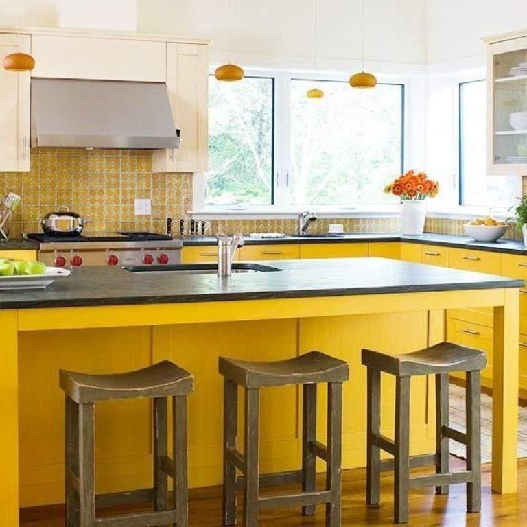 Kitchen Breakfast Bar Designs Photos