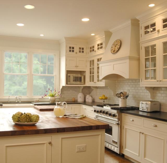 Traditional kitchen photos