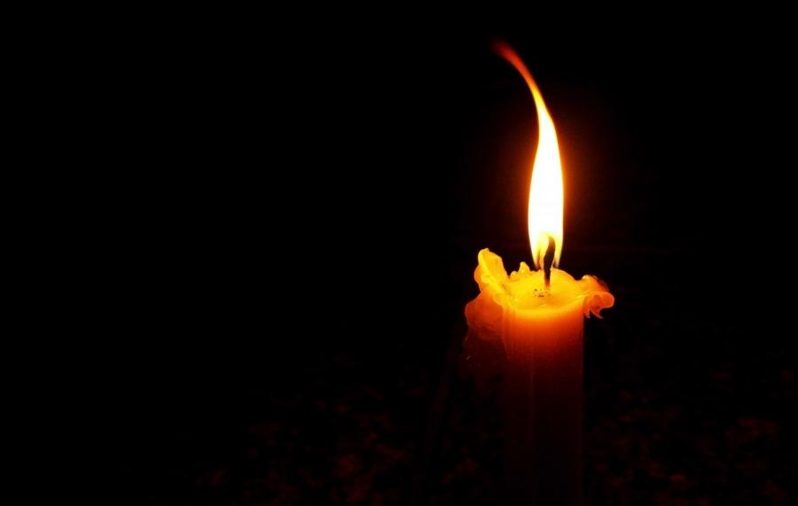 Light a Candle instead of Cursing the Darkness.