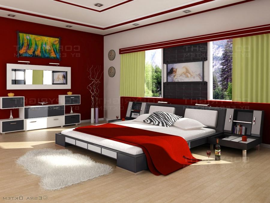 Beautiful Modern Bedroom Designs Brilliant Design Modern Bedroom