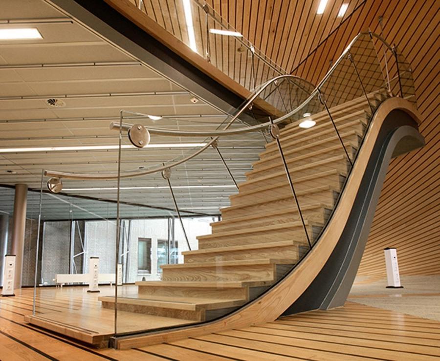 Interior Steps Photos