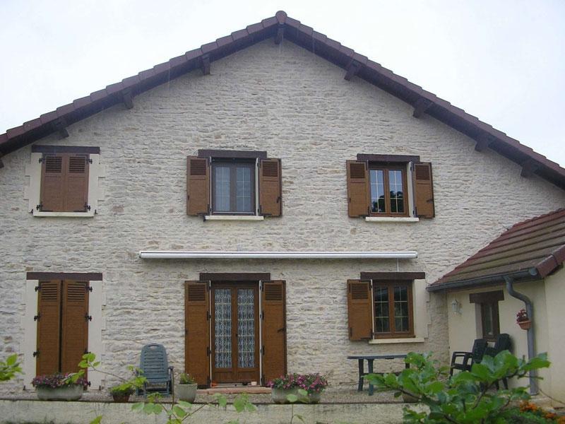Photos ravalement de facade maison - Ravalement de facade maison ...