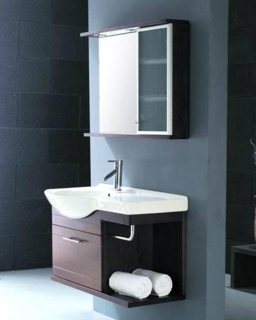 Bathroom Mirror Cabinet