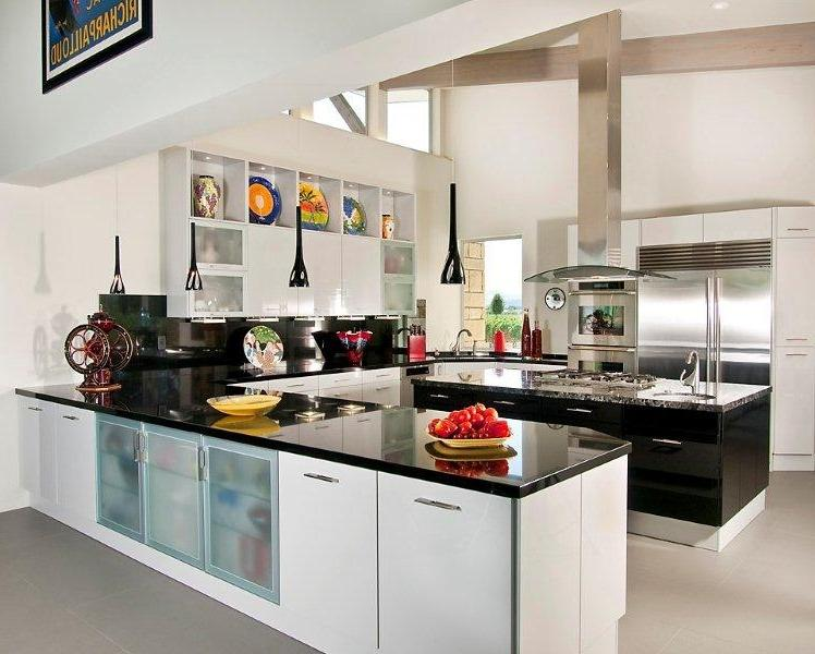 European Kitchen Designs Photos