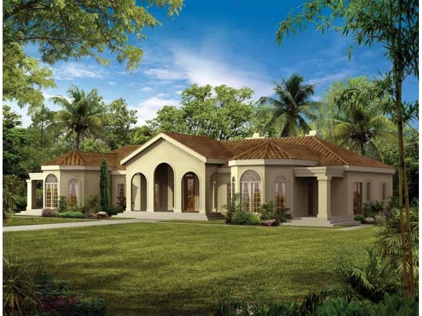 Photos of southwest house for Dream source house plans
