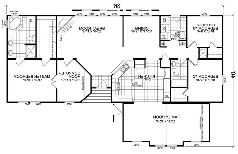 mobile home floor plans and photos Mobile Circuit Diagram 3c09bfb3b794850ed2fac945fc56a42d