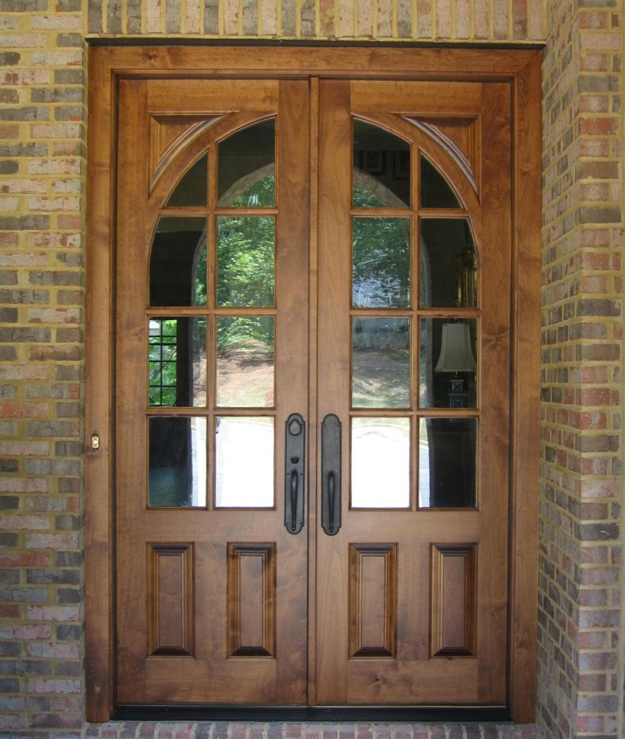 Photos of country front doors for French style entry doors