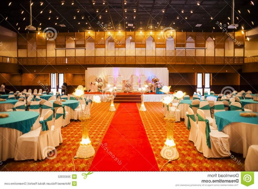 Marriage hall decorations photos for Hall decoration in home