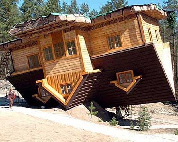 Extreme Houses Photos