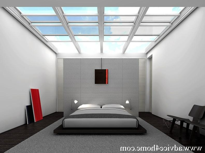 Glass ceiling photos for Glass ceiling bedroom