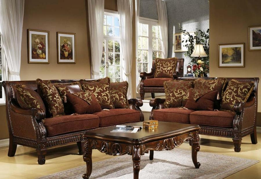 photos of traditional style furniture