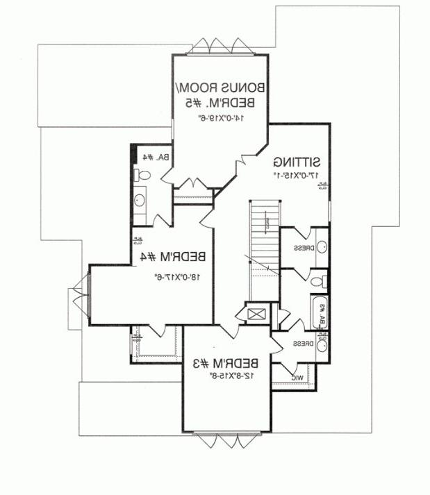 Liberty Hill House Plan 5770 Kitchen And Interior Photos