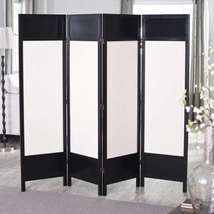 Folding photo screen room divider - Collapsible room divider ...