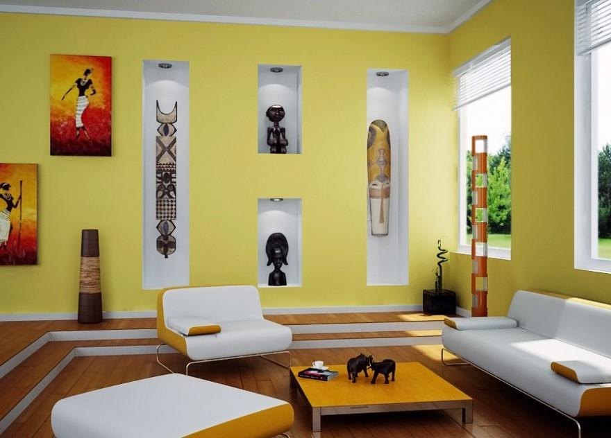 House wall colour combination photos