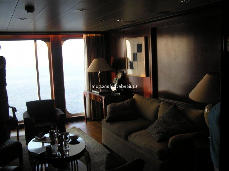 Celebrity Mercury Stateroom Photos