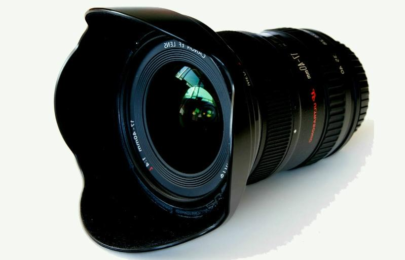 Nikon Wide Angle Lens For Interior Photography
