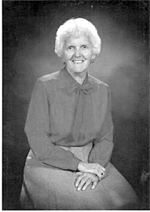 Ellen Ruth Stone Hommel 90 Of Orleans Died On May 25