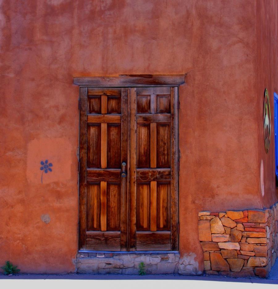 Santa Fe Doors Photos